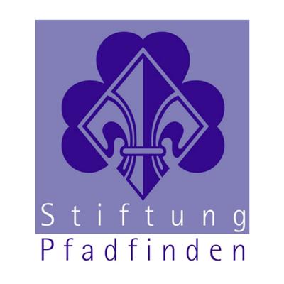 Stiftung Pfadfinden logo